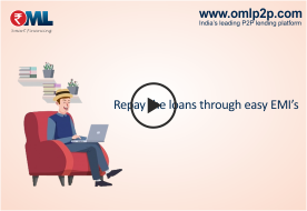 Borrow Money Online at OMLP2P.com, A New and Better Way of Taking Personal & Business Loans