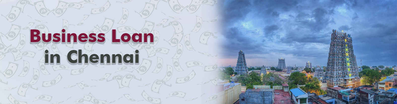 Business Loan in Chennai