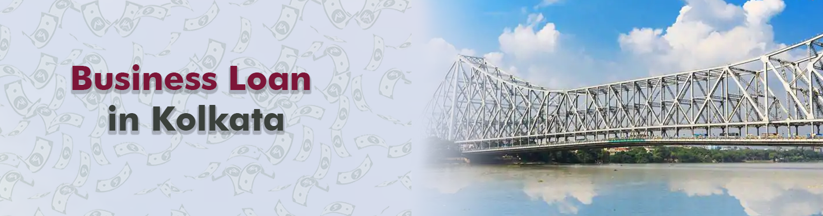 Business Loan in Kolkata