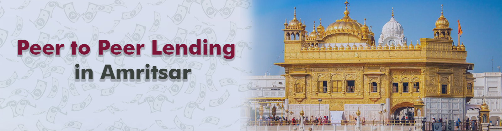 Peer to Peer Lending in Amritsar