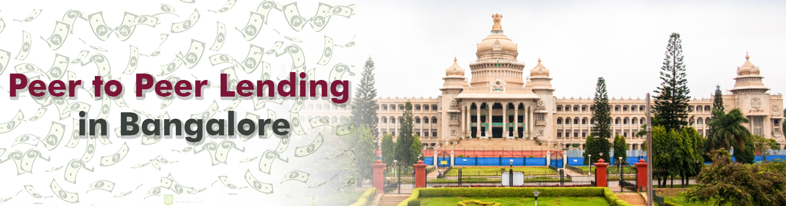 Peer to Peer Lending in Bangalore