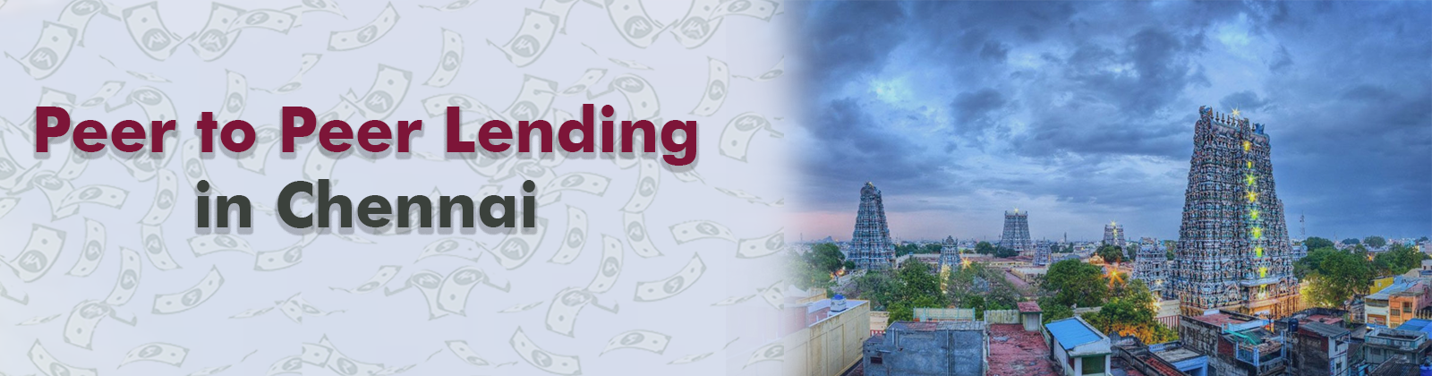Peer to Peer Lending in Chennai