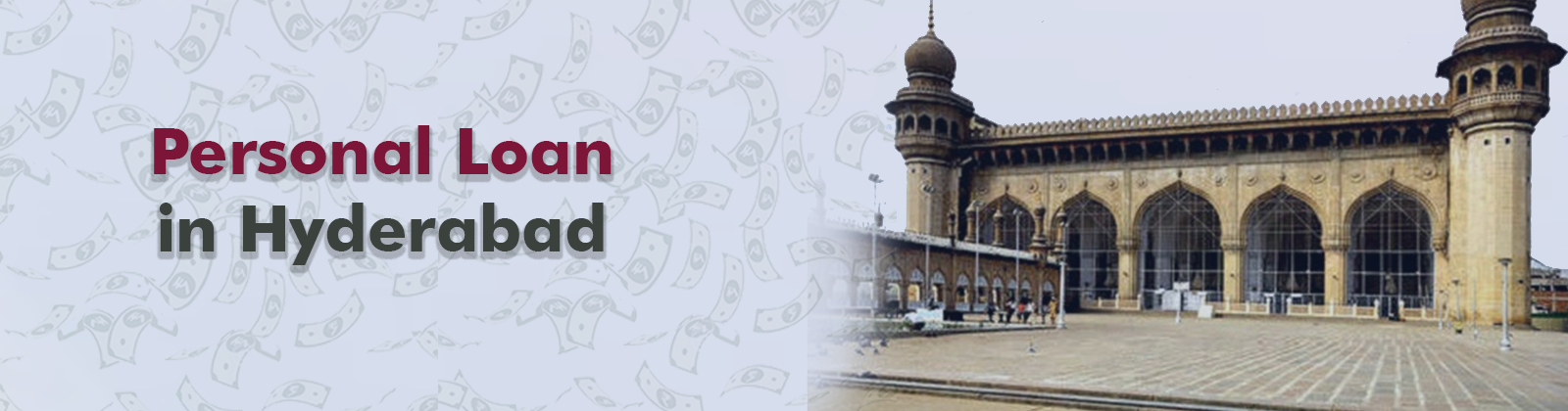 Personal Loan in Hyderabad