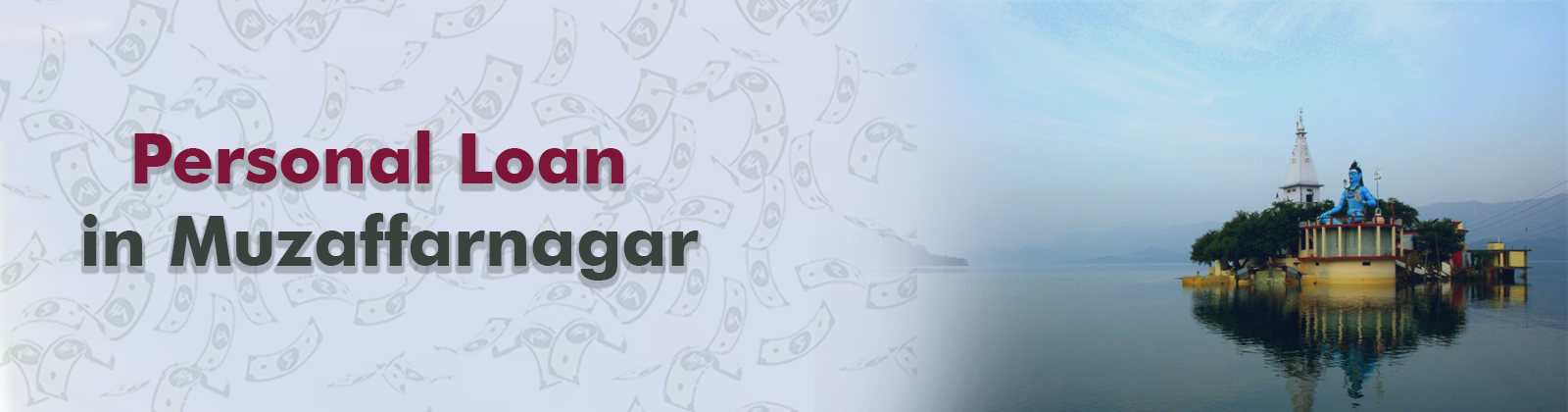 Personal Loan in Muzaffarnagar