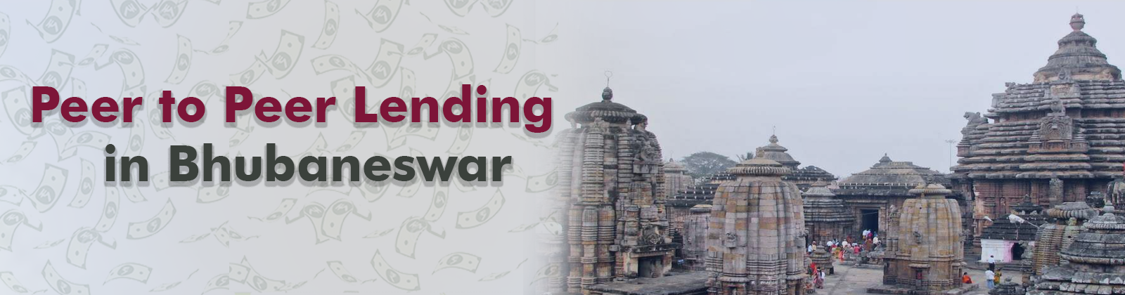 Peer to Peer Lending In Bhubaneswar