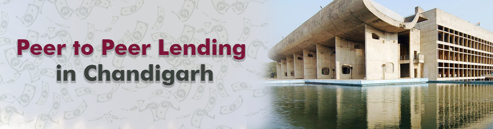 Peer to Peer Lending in Chandigarh